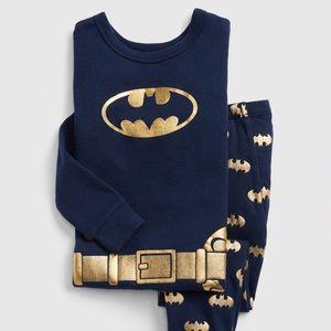 NEW Gap Batman Pjs for girls